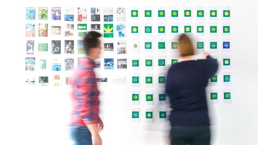 Processo de seleção lúdico - Brands&People/Unsplash