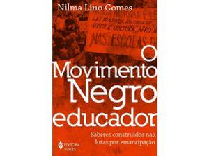 O movimento negro educador - Divulgação - Divulgação