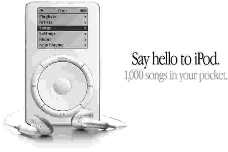 iPod - Apple - Apple