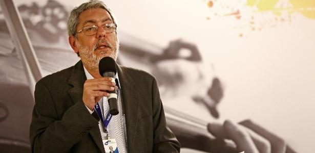 Ricardo Melo, diretor da EBC que foi exonerado por Temer