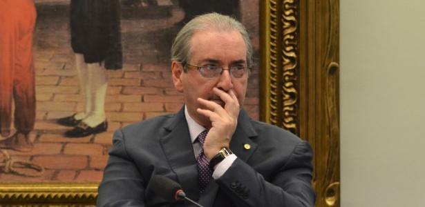 O ex-deputado Eduardo Cunha (PMDB-RJ) não deve fazer delação, afirma seu advogado