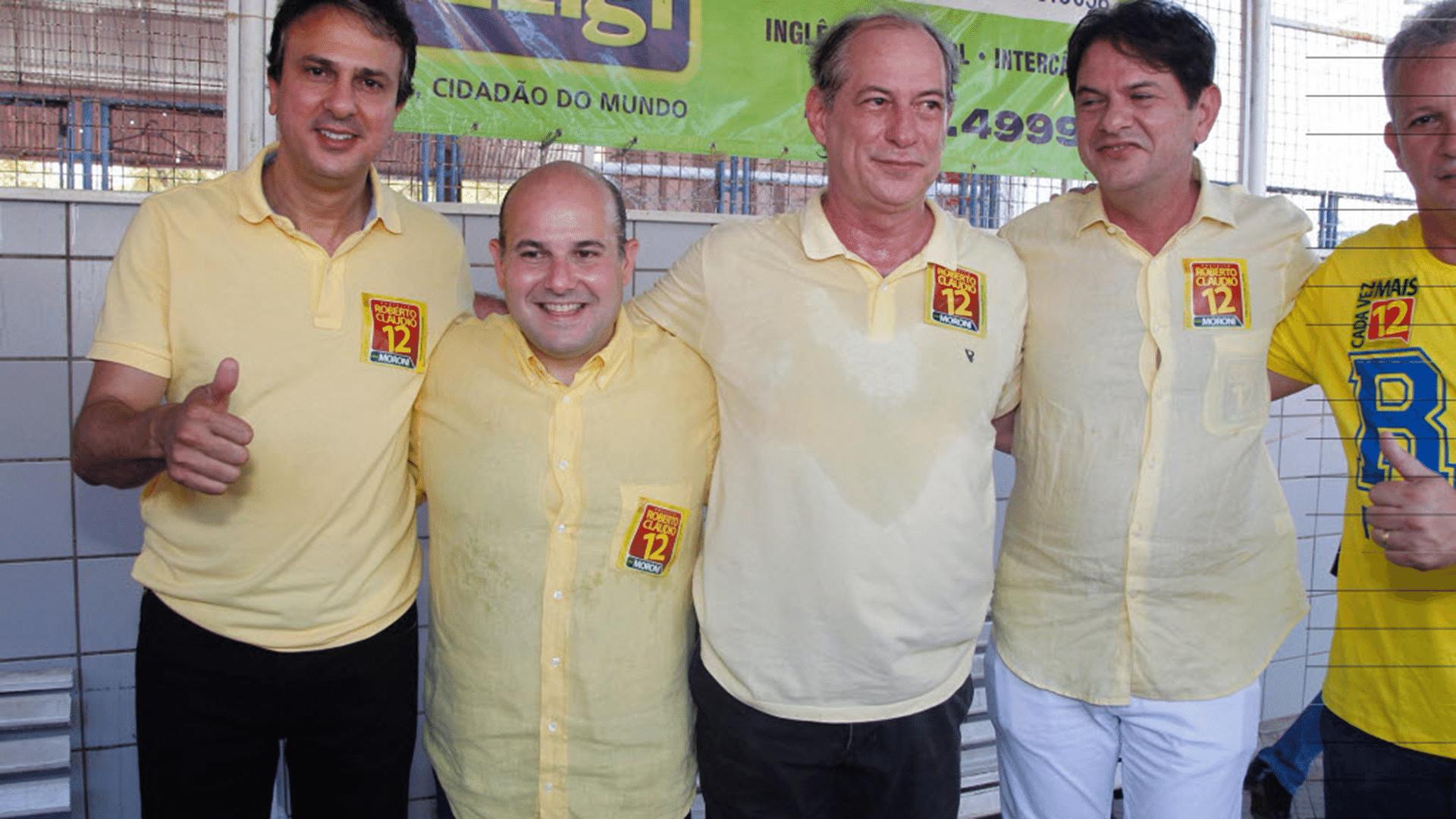 Veja a história de Roberto Claudio (PDT), prefeito reeleito em ...