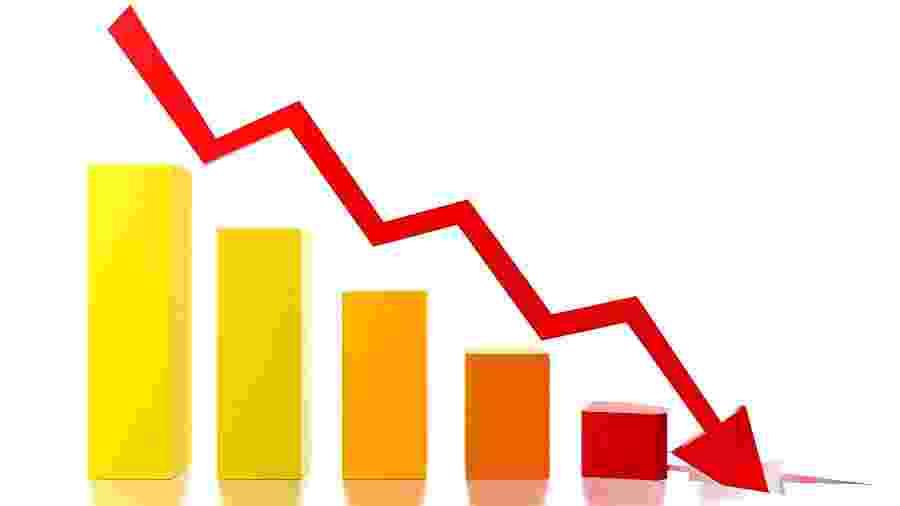 Recessão econômica: saiba o que é, causas e efeitos da queda do PIB - Getty Images