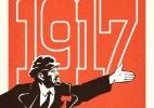 Centenário da Revolução Russa (1917) - Shutterstock