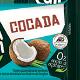 Empresa ganha com guloseimas como paçoca, cocada e pé de moleque sem açúcar - Divulgação