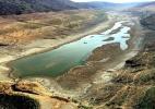 No 7º ano de seca, metade dos reservatórios do semiárido está abaixo de 10% (Foto: Compesa)