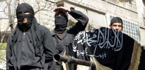 Agência divulgou nomes de terroristas capazes de praticar atentados a bomba