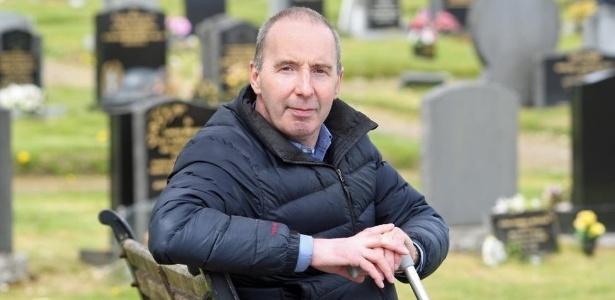 Escocês com esclerose múltipla havia decidido recorrer a clínica de suicídio assistido na Suíça