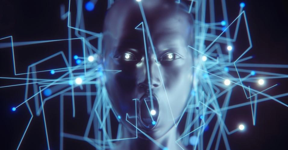 A inteligência artificial pode desenvolver problemas mentais?