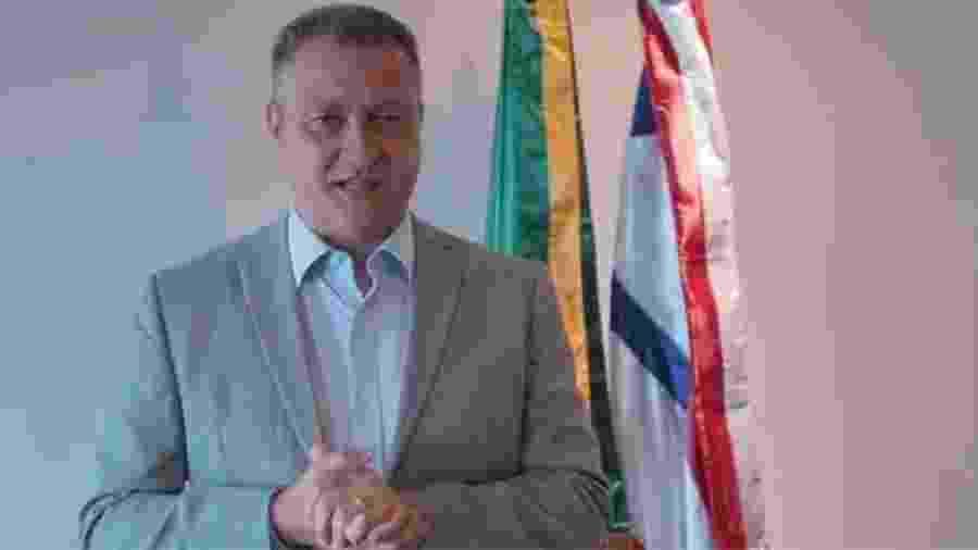 O governador da Bahia, Rui Costa (PT) - Divulgação/Governo da Bahia