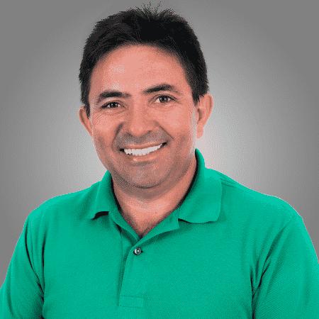 João Gregório Neto - Reprodução/Facebook