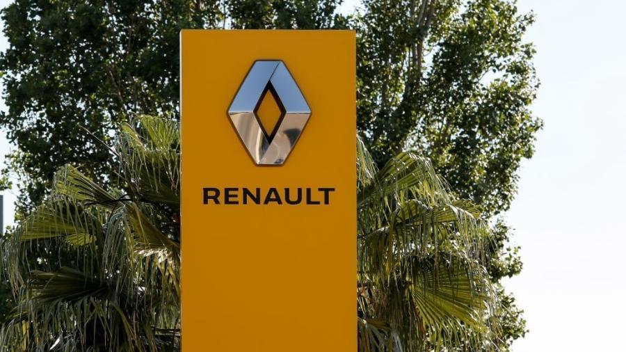 A montadora francesa Renault pretende aplicar R$ 1,1 bilhão em sua linha de produção já neste ano e no próximo - Denis Thaust/SOPA Images/LightRocket via Getty Images
