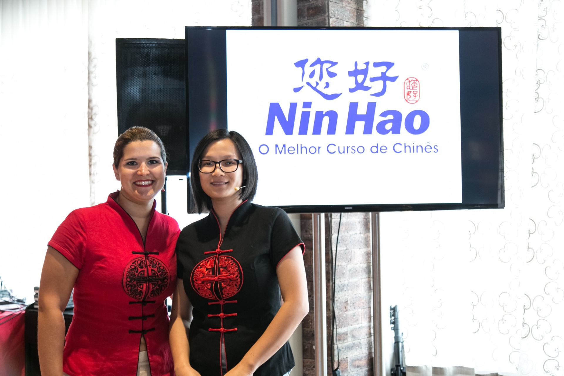 228676df07 Franquia de chinês ensina língua