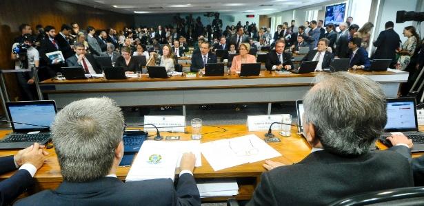 Membros da comissão do impeachment apreciaram 81 requerimentos desde o afastamento de Dilma
