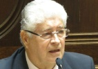 Justiça manda Requião retirar publicação - Mamede Filho/BBC