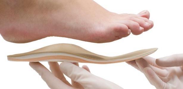 Formigamento nos pés e pernas após o exercício