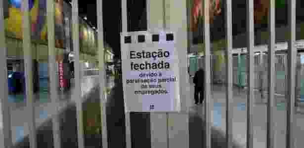 Peter Leone/Estadão Conteúdo