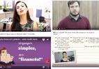 Youtubers da crise: canais crescem oferecendo dicas de finanças pessoais - Reprodução