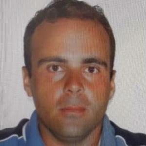 Felipe Ramos de Morais, 31, suspeito de ser o piloto de helicóptero do PCC