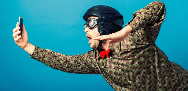 Prepare-se, o seu 4G vai ficar mais rápido - Getty Images/iStockphoto