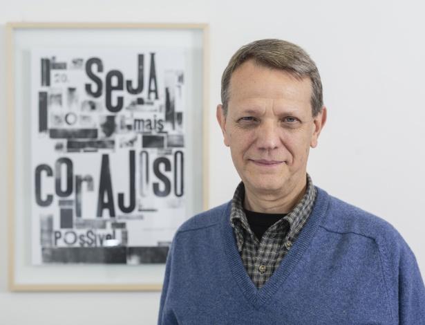 André Singer, cientista político, professor da USP (Universidade de São Paulo) e autor de livros sobre o lulismo, termo que ele mesmo cunhou