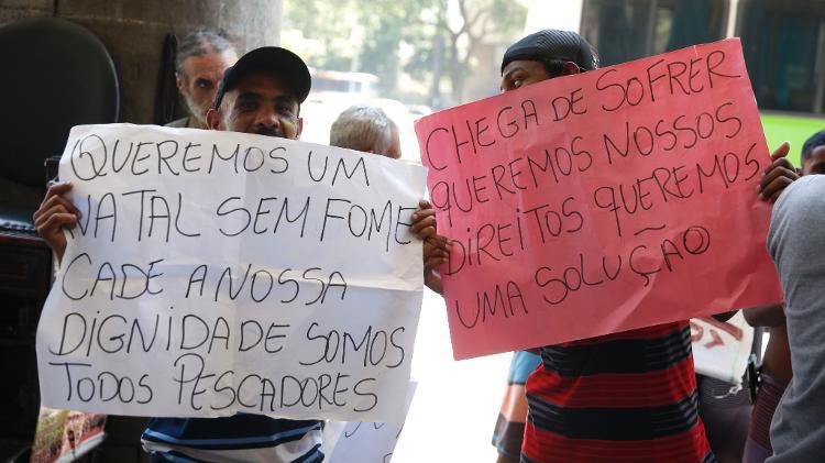 Tomaz Silva/Agência Brasil - 20.dez.2018