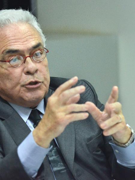 O ex-ministro da Justiça José Carlos Dias - José Cruz-18.dez.2014/Agência Brasil