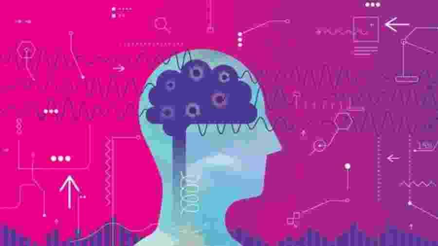 Algumas experiências já mostraram que é possível aumentar a eficiência da atividade noturna do cérebro - Getty Images