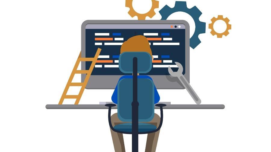 Como resolver computador lento passo a passo - Freepik