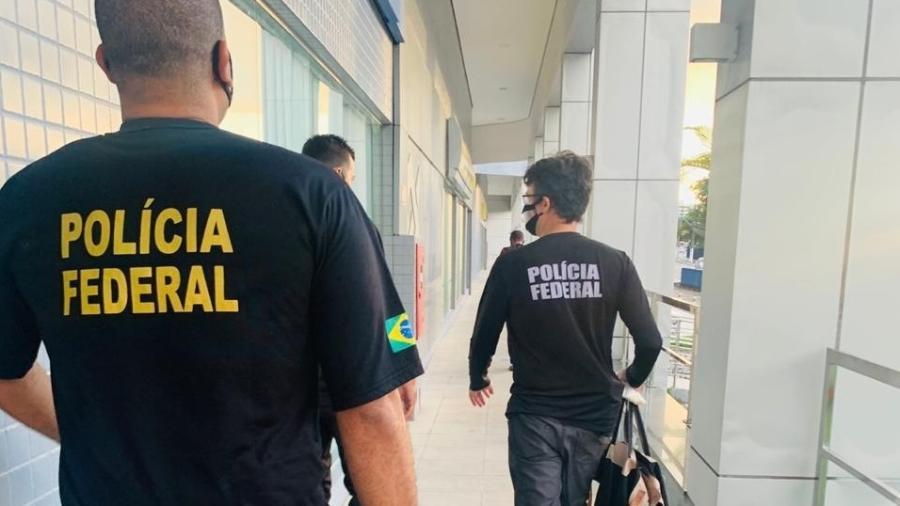 Um dos principais doleiros de São Paulo, Yasha é acusado de utilizar rede familiar para dissimular operações no exterior - Divulgação