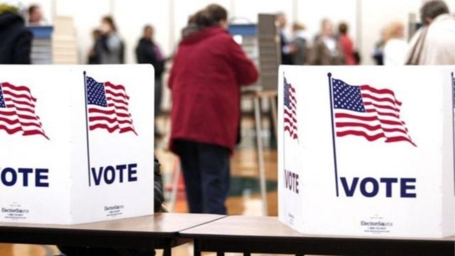 A eleição presidencial de 3 de novembro nos Estados Unidos é apenas um dos capítulos de uma trama complexa - Getty Images