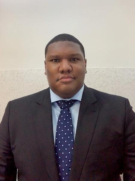 Advogado Irapuã Santana - Arquivo pessoal