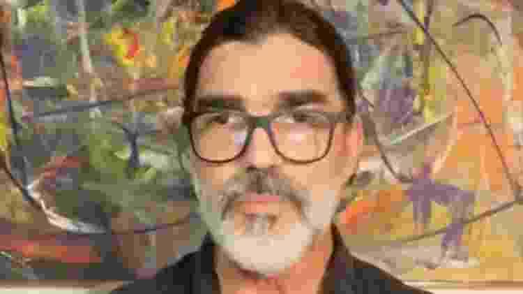 Robson Rodrigues foi comandante das UPPs no Rio - Reprodução/Globonews - Reprodução/Globonews