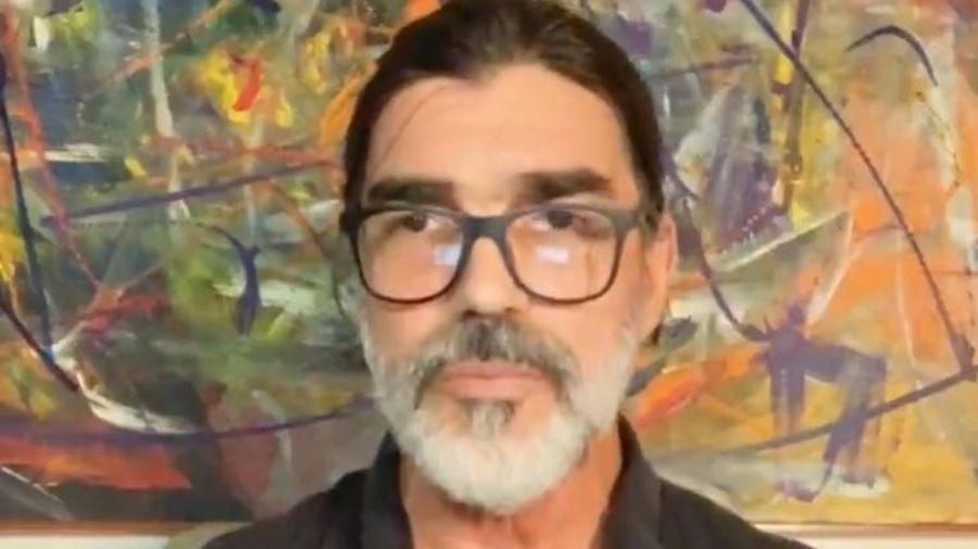 Robson Rodrigues, ex-comandante das UPPs, fala sobre operação no Jacarezinho - Reprodução/ Globonews
