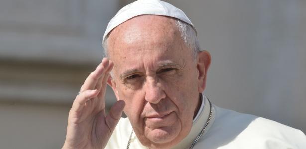 Pontífice vai visitar Equador, Bolívia e Paraguai entre os dias 6 e 12 de julho - Alberto Pizzoli/AFP