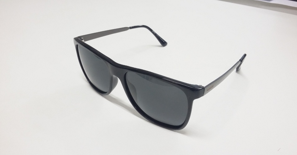 Os óculos mais baratos da franquia Mercadão dos Óculos custam R$ 79,90