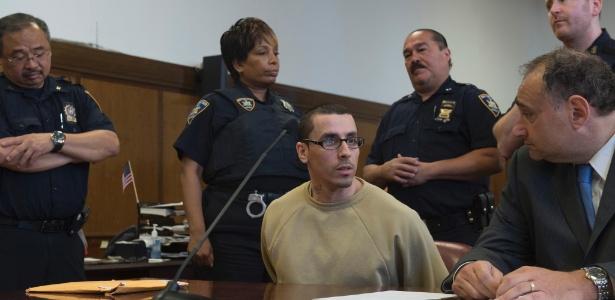 Elliot Morales provocou e matou Mark Carson, um homem negro gay, em 2013