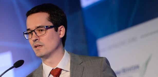 'Lava Jato é exceção e confirma regra da impunidade', afirma procurador - Fernando Frazão/Agência Brasil