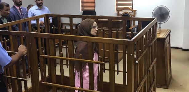 A jihadista francesa Djamila Boutoutaou foi condenada à prisão perpétua no Iraque