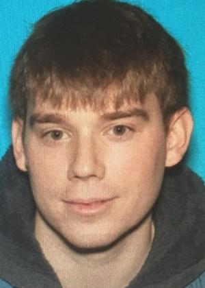 Travis Reinking, principal suspeito de ter matado 4 pessoas em um restaurante no Tennessee