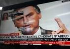 Veja o autocompletar da busca do Google para candidatos das eleições 2018 - Reprodução