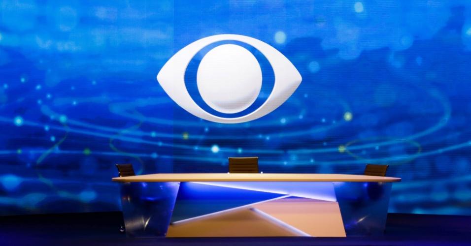 18.out.2018 - A Band TV, do Grupo Bandeirantes, promove na noite desta quinta-feira (18), o primeiro debate entre os candidatos ao governo de São Paulo para o 2ª turno, João Doria (PSDB) e Márcio França (PSB)