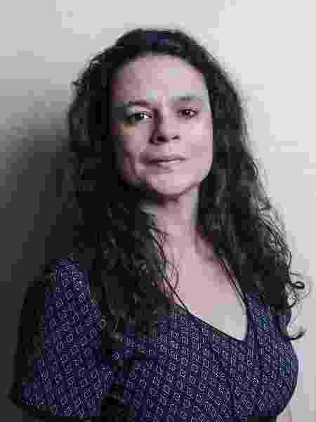 A deputada estadual Janaina Paschoal (PSL-SP)  - Carine Wallauer/UOL