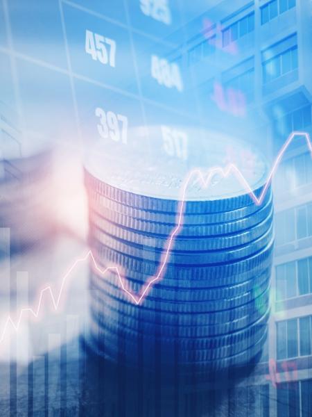 Dívida bruta do governo geral vai a 86,5% do PIB em julho, segundo dados divulgados pelo Banco Central - Getty Images