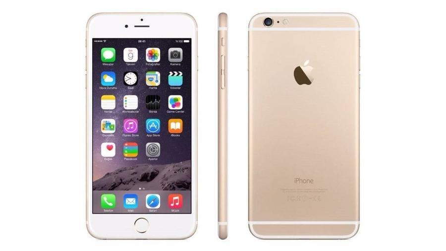 b1813566404 Adeus, iPhone 6: veja os aparelhos da Apple que não receberão o novo iOS