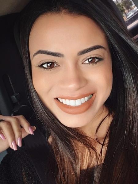 Júlia Barbosa de Souza - Reprodução/Instagram