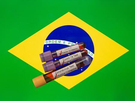 Coronavírus: Brasil e México batem tristes recordes diários de ...