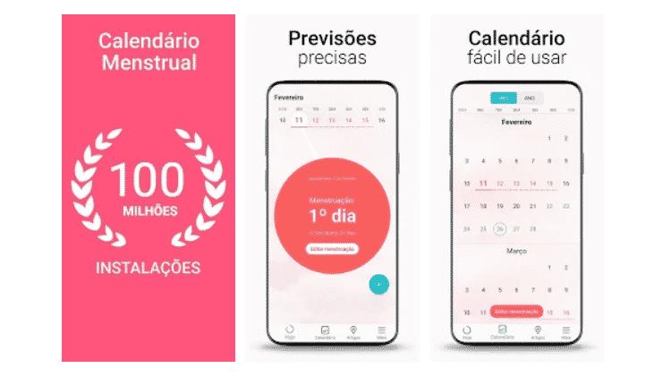 App Flo - Reprodução - Reprodução