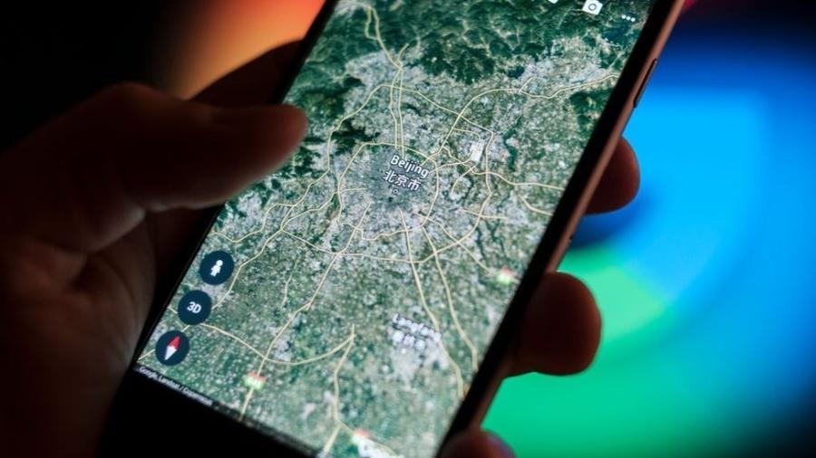 China pretende completar sua independência civil e militar do sistema americano GPS - Getty Images