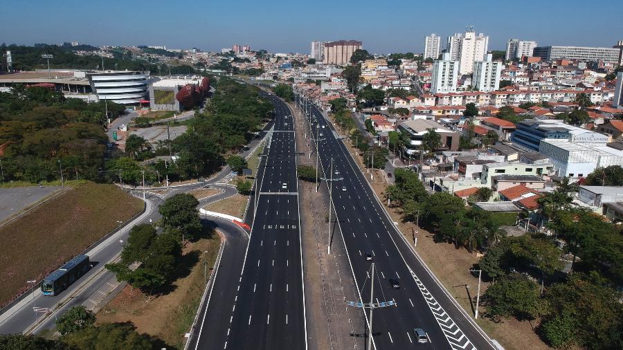 Feriado: cerca de 250 mil pessoas devem passar pela rodoviárias de SP  - Mister Shadow/Estadão Conteúdo